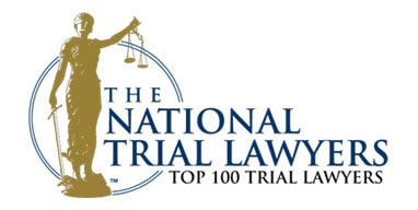 The National Trial Lawyers::Top 100 Trial Lawyers