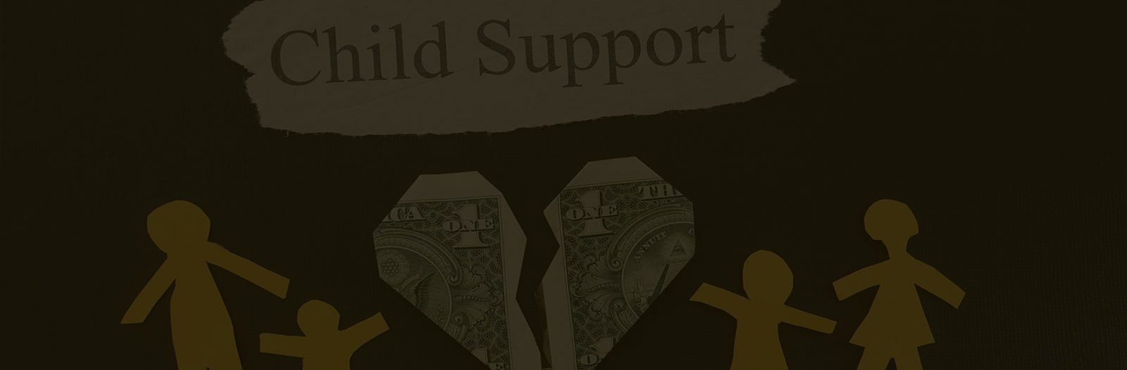 Child Support Income