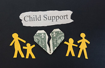 Child <br/>Support