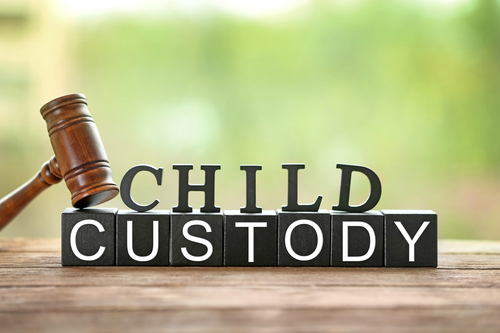 Bias Against Fathers in Courts Still Exists: How to Tackle It In a Child Custody Dispute?
