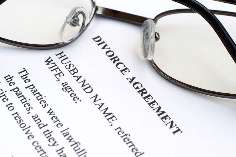 Is It Time To Change Your Divorce Decree?