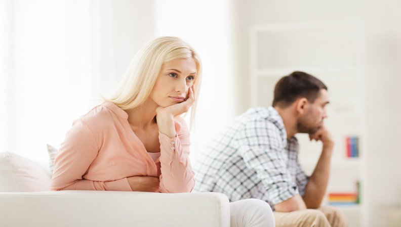 3 Things To Ask Before Filing Divorce Papers
