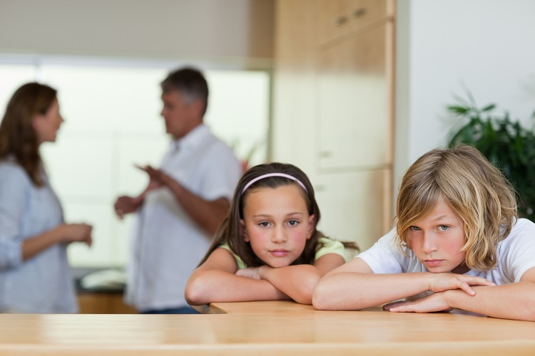What you need to know about child custody and child support