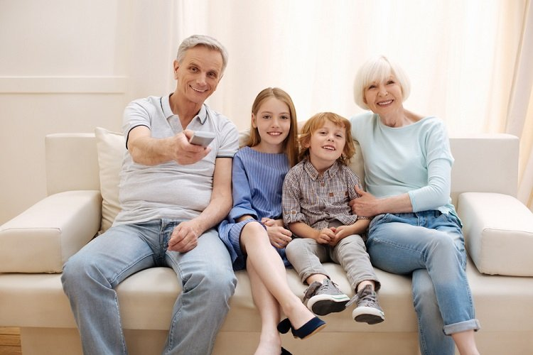 Getting Visitation Rights as a Grandparent in Utah