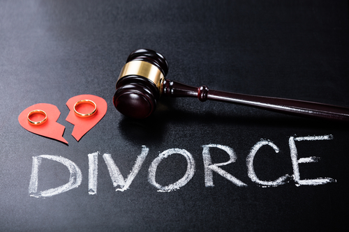 Divorce Is A Part of Family Law